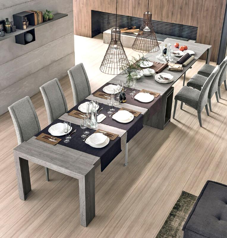 tavolo 5 metri idema casa interior design