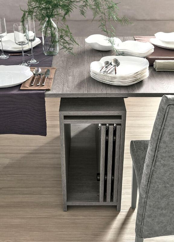 Tavolo 5 metri idema casa interior design for Runner tavolo 2 metri